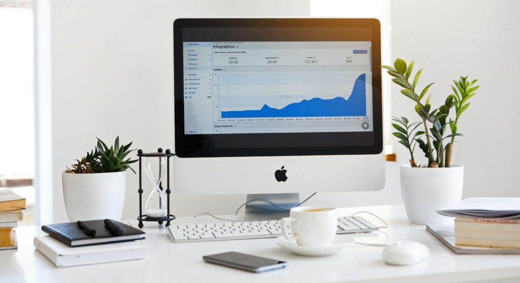 Percorso di studi nel digital marketing