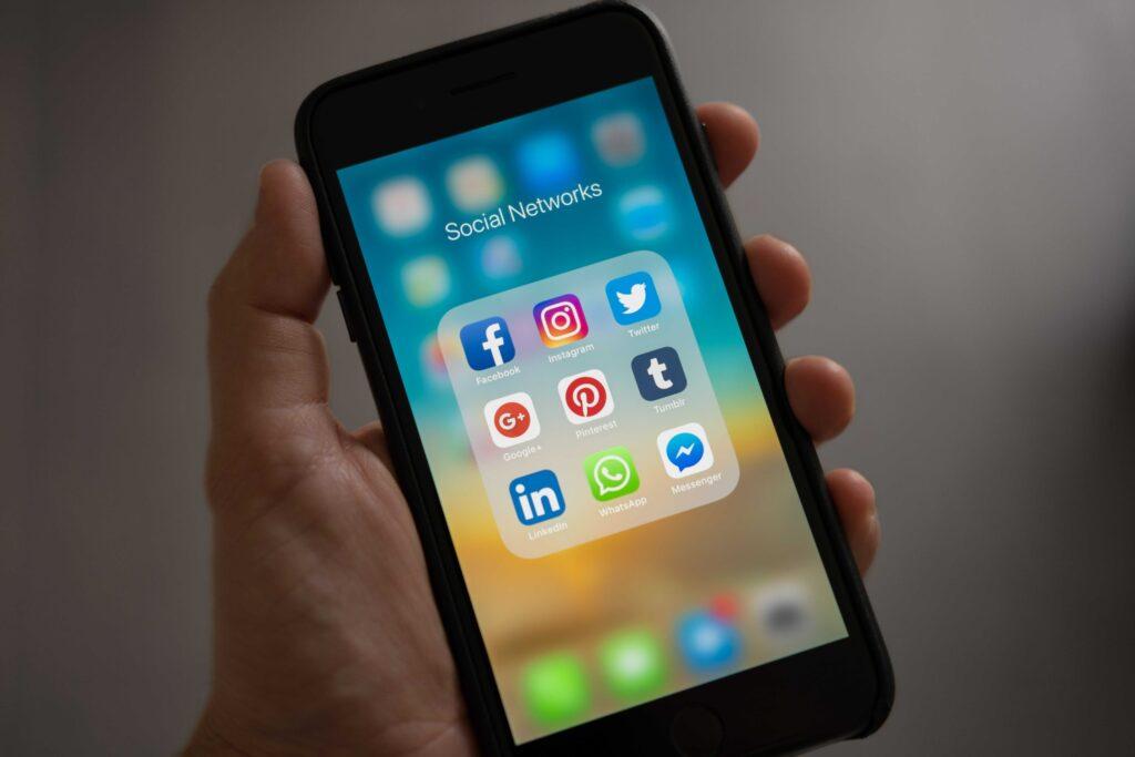 Social media manager come lavoro per nomadi digitali