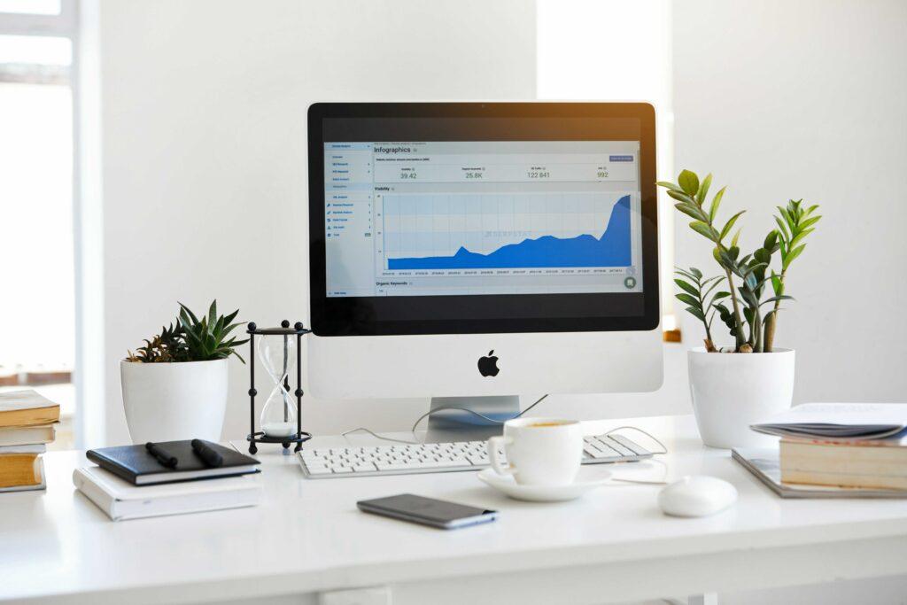 Lavori per nomadi digitali: Consulente Digital Marketing